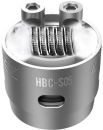 GeekVape Eagle Replacement HBC-S01 Staple Staggered Fused