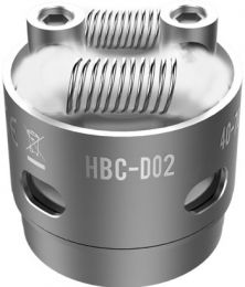 GeekVape Eagle Replacement HBC-D02 Standart