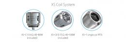 Сменный испаритель XS Coil для IJOY EXO S / EXO X